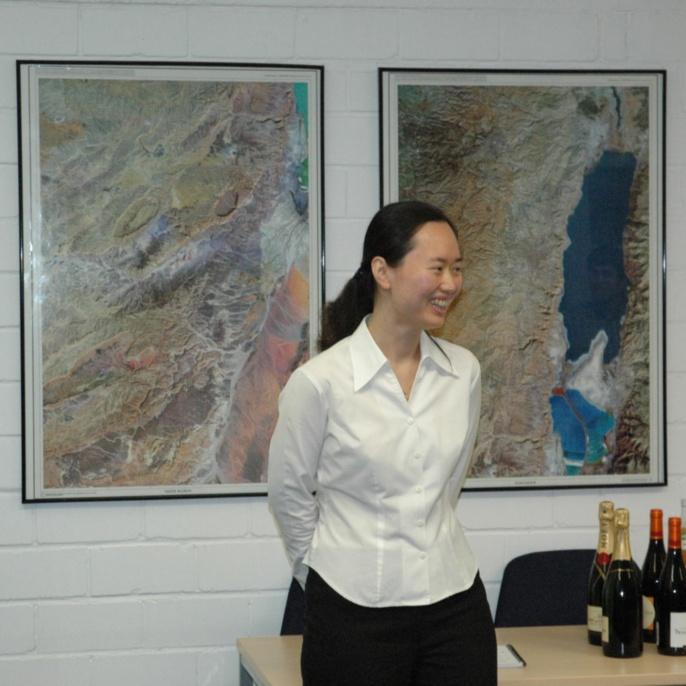 Defense of Dr.-Ing. Yi He