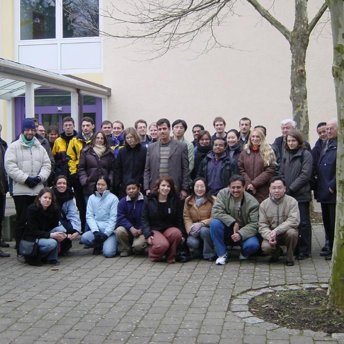 Doctoral Seminar February 04